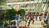 Peste 600 de zboruri au fost anulate pe aeroporturile din Germania, din cauza unei greve