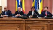 Orasele Timisoara, Cluj-Napoca, Arad si Oradea au format Alianta Vestului