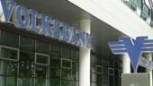 "Volksbank Romania lanseaza depozitul ""Contul aniversar"""
