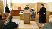 Magistratii nu accepta scaderea salariilor nete