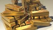 Curs valutar: Aurul face un nou salt important