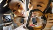 "Samsung isi inregistreaza primul smartwatch. Ce functii va avea ""Galaxy Gear"""