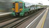Transportul feroviar din Austria a fost oprit complet din cauza unei greve
