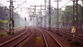 Romania este pe locul 26 din 28 in UE la infrastructura feroviara, pentru ca doua state n-au cai ferate