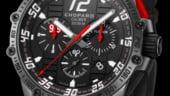 Ceasul unui campion: Superfast Chrono Porsche 919 Black
