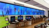 Microsoft se pregateste sa deschida primele magazine in Europa