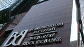 Demiterea Guvernului Boc nu influenteaza BVB