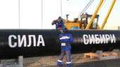 Erdogan nu bate palma cu Putin: Negocierile pentru Turkish Stream, suspendate