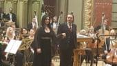 Recviem german de Brahms, in Joia Mare, in stagiunea online a Filarmonicii George Enescu