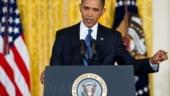 Barack Obama: Armata egipteana trebuie sa asigure o tranzitie credibila
