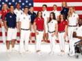 Jocurile Olimpice 2012: Moda de la Olimpiada este un adevarat festival