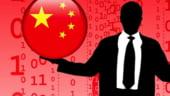 Internetul chinez, victima a unui masiv atac informatic