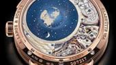 SIHH 2014: Pune mana pe cele mai frumoase ceasuri