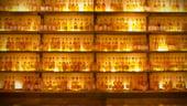 Investitie inspirata: Pretul whisky-ului poate creste si de cinci ori in timp