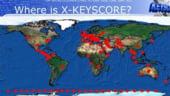 Spionaj electronic. Un server NSA s-ar afla in Romania
