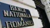 BNR a imprumutat 9 miliarde de lei catre 13 banci, printr-o licitatie repo