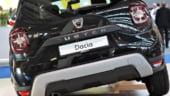 Renault scoate modelele Dacia de pe piata din Rusia