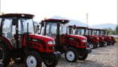 Agricultura ajunge din urma multinationalele: Ce salarii se obtin din munca campului