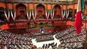 Bugetul Italiei: Guvernul cere un vot de incredere Parlamentului