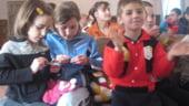 Criza economica ameninta direct vietile a sute de mii de copii