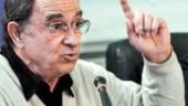 Ilie Serbanescu: BNR actioneaza la o comanda externa