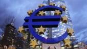 S&P: Zona euro risca sa intre pentru a treia oara in recesiune, dupa 2008