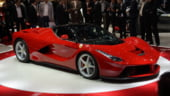Salonul Auto Geneva: Ferrari, Bentley, Jaguar si Rolls-Royce revin in forta