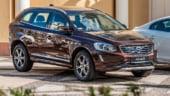 Volvo anunta ca unele motoare ar putea depasi nivelul emisiilor