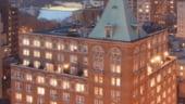 Cum arata un apartament de 60 milioane de dolari intr-un hotel de lux din Manhattan