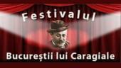 """Concerte de muzica interbelica, in """"Bucurestii lui Caragiale"""""""