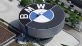 BMW a crescut usor in 2012, pana la 5,1 miliarde euro