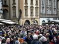 Bugetarii europeni protesteaza fata de masurile de austeritate