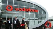 Vodafone, furnizor al Autoritatii in Comunicatii pentru un milion de euro