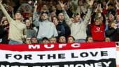 Manchester United castiga aproape 560 de milioane de dolari de la General Motors