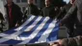 Europa in alerta: Grecia mai tebuie salvata o data, a treia oara