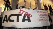 Polonia ingheata ratificarea acordului ACTA