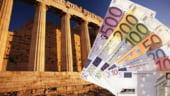Datoria Greciei a depasit pragul de 300 miliarde de euro in trimestrul doi