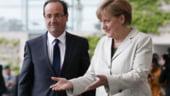 Francezii 'invadeaza' Germania pentru a scapa de somaj