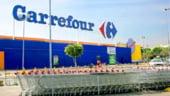 Cererea de insolventa pentru Carrefour, refuzata de instanta