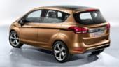 STS semneaza un protocol de colaborare cu Ford Romania