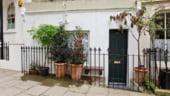 Cea mai mica locuinta din Anglia s-a vandut cu 275.000 de lire sterline