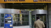 Piraeus Bank analizeaza o posibila preluare a bancii grecesti Proton Bank