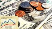 Inflatia in SUA - astazi pe radarul pietelor globale