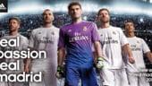 Sponsorizarile din fotbalul spaniol: zeci de milioane de euro pe sezon