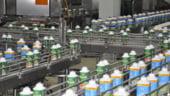 In Europa nu se mai cumpara produse lactate: Danone inchide trei fabrici