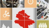 Investitiile imobiliare in Romania, la cel mai ridicat nivel din 2008 - raport JLL