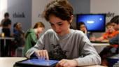 Elevii americani ar putea schimba calculatoarele cu iPad-uri in urmatorii 5 ani