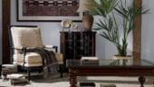 Cu ce pret a fost adus in Bucuresti brandul de mobila de lux Ethan Allen