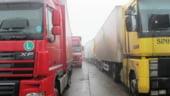 Transportator rutier cu afaceri de 13 milioane de euro, de vanzare