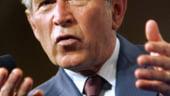 George W. Bush vine la Bucuresti